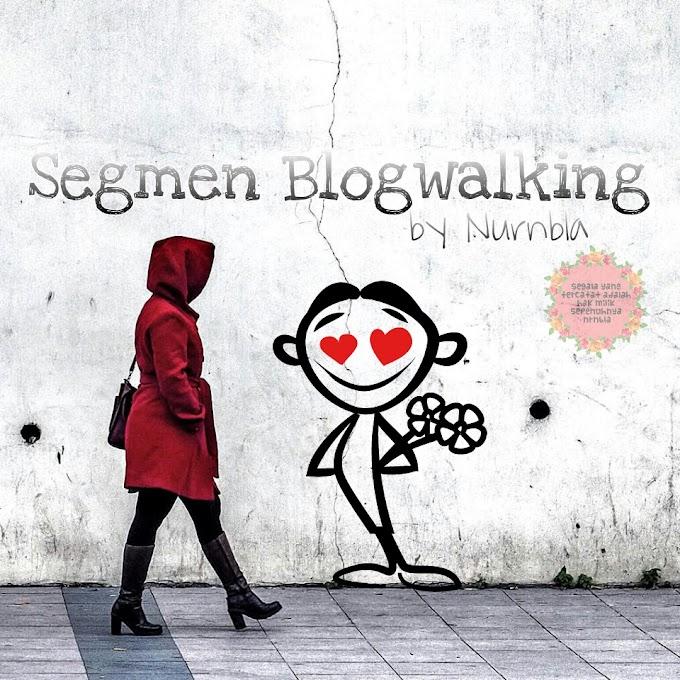 Segmen Blogwalking By Nurnbla (January)