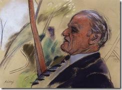 NPG 5815; Marcus Joseph Sieff, Baron Sieff