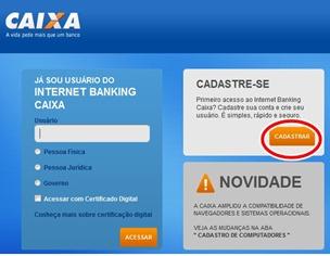 cadastrar-usuario-e-senha-internet-banking-da-caixa-www.meuscartoes.com