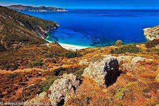 myrtos-beach-seascapekefalonia