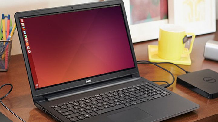 Dell Inspiron Ubuntu