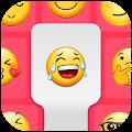 Swiftmoji - Emoji Keyboard APK for Bluestacks