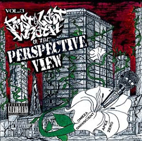First and Last - Wrath Of The Perspective View (2008)