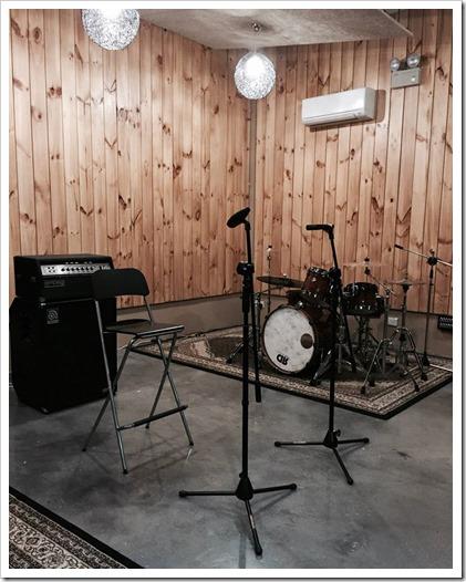 analog factory room