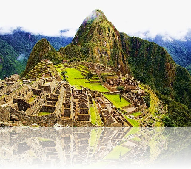 Os 25 lugares mais incríveis do mundo para fazer caminhada e trilha de aventura!