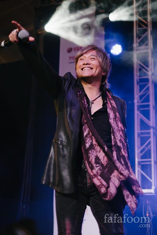Hironobu Kageyama - JAM Project