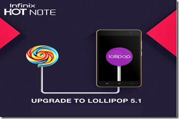 Upgrade hot note to 6.1