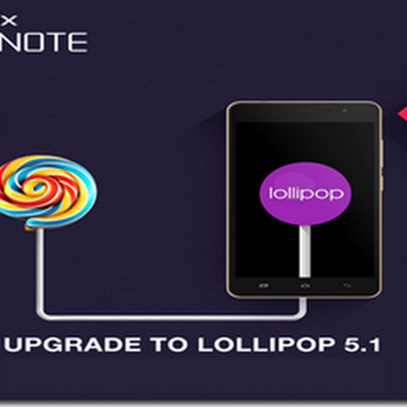Infinix Hot Note/ Pro Lollipop Latest Update Final 6 1.N.1.1 (Version 6 - 20151218)