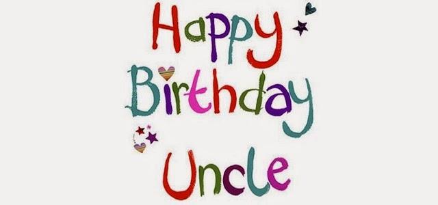 Короткие поздравления дяде с днем рождения 57
