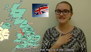 Наташа рассказывает о канале на YouTube