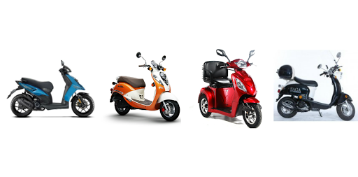 Scooter City, 1156 Main St a, Winnipeg, MB R2W 3S6, Canada, Motorcycle Dealer, state Manitoba