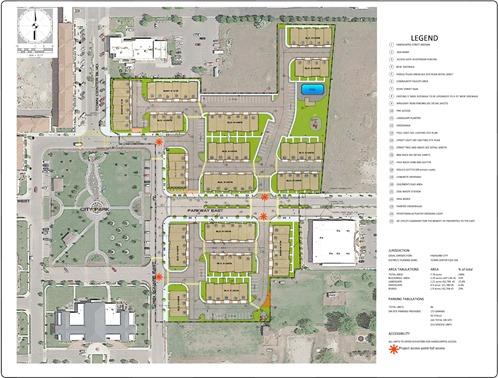 2015-09-15 Blackstone Revised Site Plan