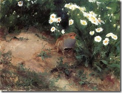 791px-Bruno_Liljefors_-_Partridge_with_Daisies