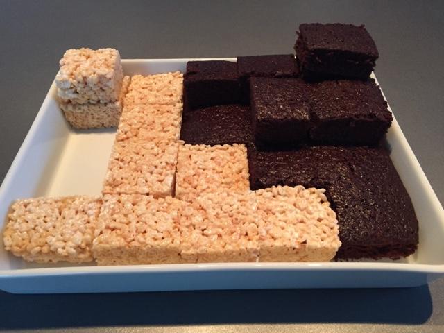 chokolade glasur med kokus