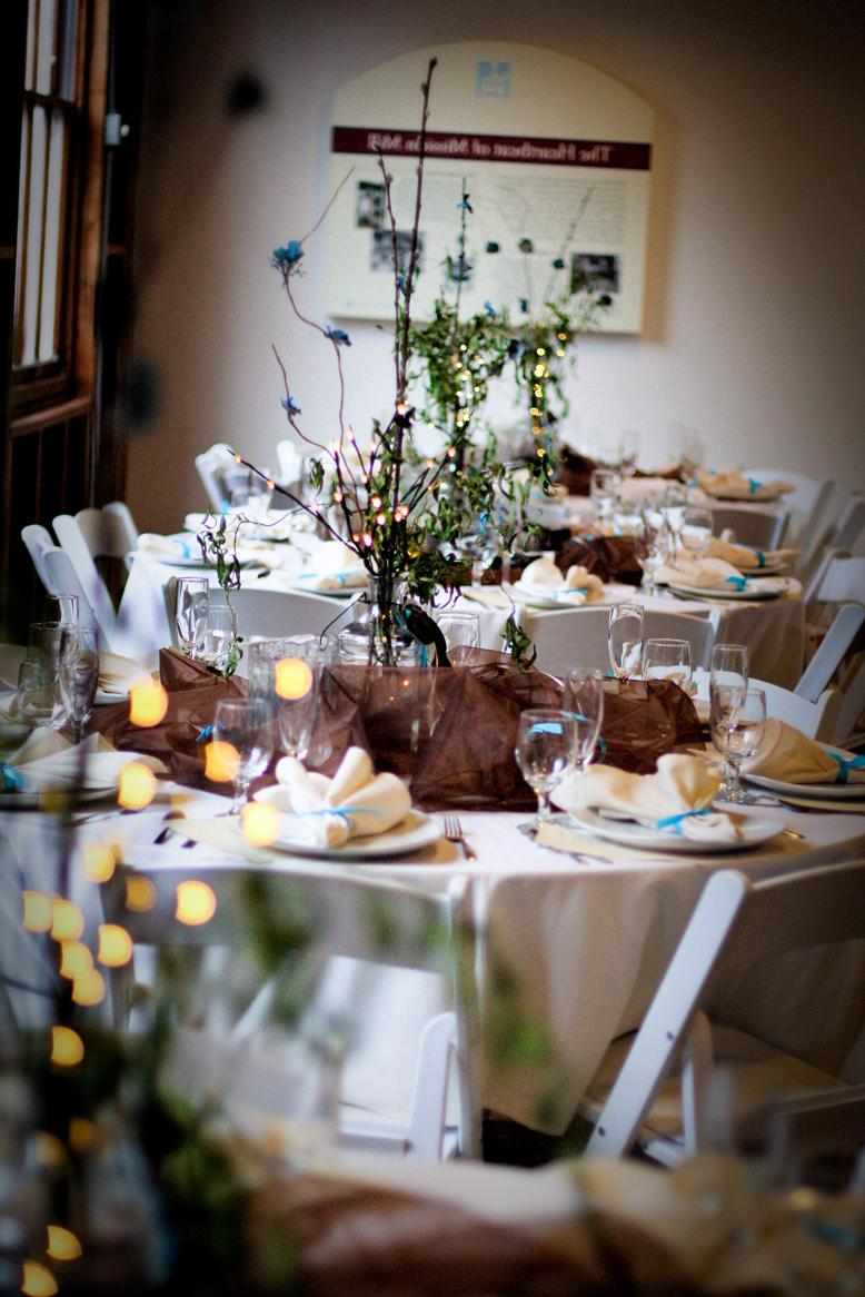 Wedding Ideas For November
