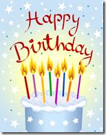 [birthday card]
