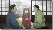Mushishi Zoku Shou - Suzu no Shizuku -28