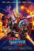 Guardians of the Galaxy Vol. 2 (HDCAM)