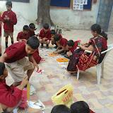 Saturday Special Activities at SantoshNagar Branch
