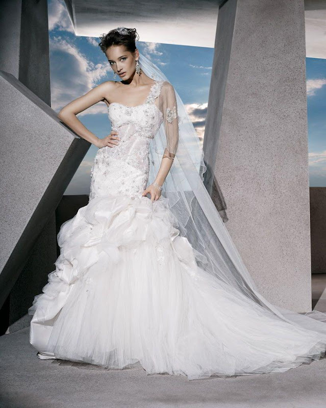Wedding Dress Demetrios - title=