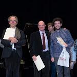73: Entrega de Premios del 3er Concurso Internacional de Guitarra Alhambra 2015, en el Palau de la Música de Valencia.