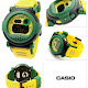 Casio G Shock : G-001RF