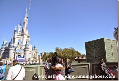 Walt Disney World (1)