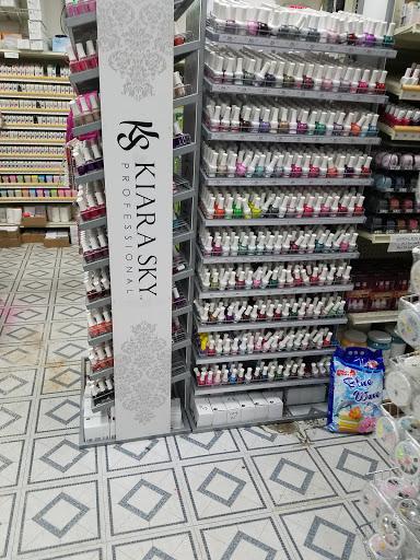 Beauty Supply Store «Maxim Nasia Nail Supply», reviews and photos ...
