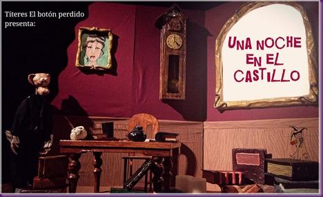 UNA NOCHE EN EL CASTILLO WEB