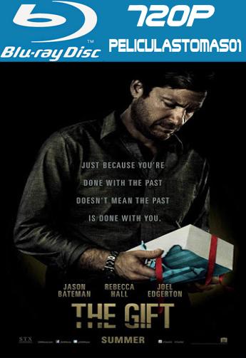 The Gift (El Regalo) (2015) [BRRip 720p/Subtitulada]