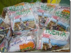 ProHuerta de INTA y la Municipalidad de La Costa entregarán semillas en Mar de Ajó