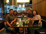 Japanese Dining Sun, Singapore  [2012]