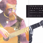 'Francisco Tárrega 1852-2002' de Adrián Rius