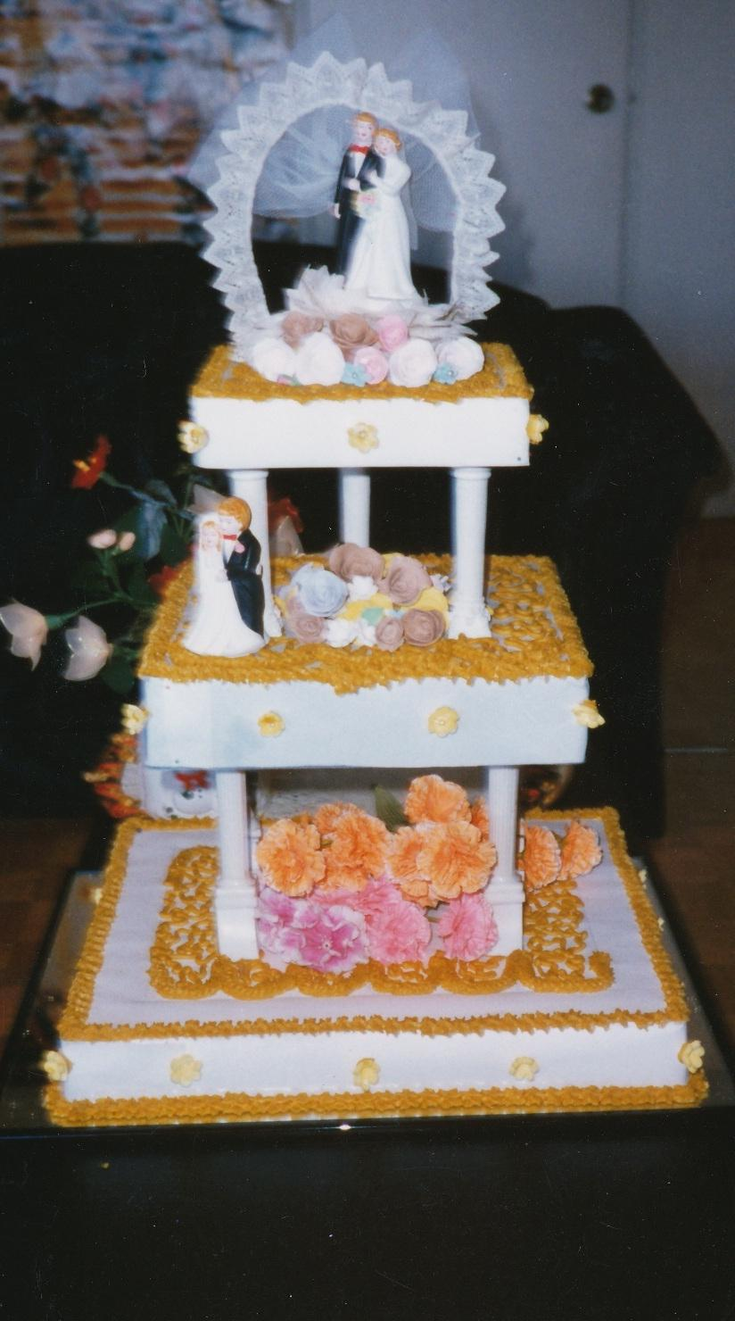 16 May 2010 Wedding Cakes  86