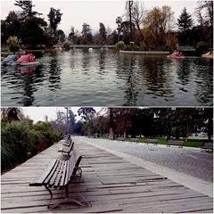 parque quintal