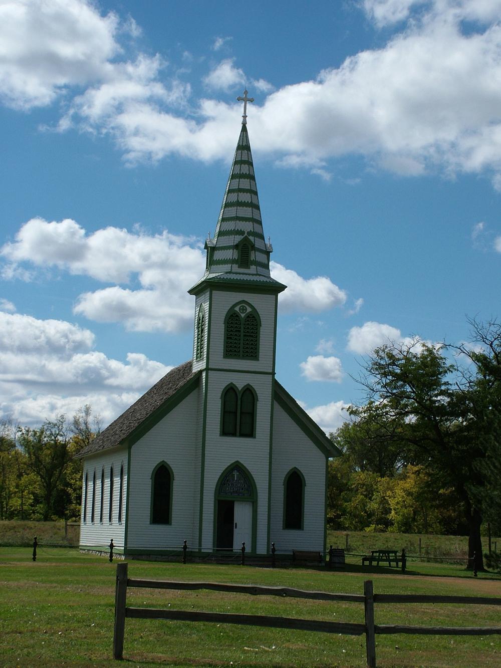 Immanuel Evangelical Lutheran