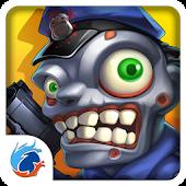 Free Zombie Corps APK for Windows 8