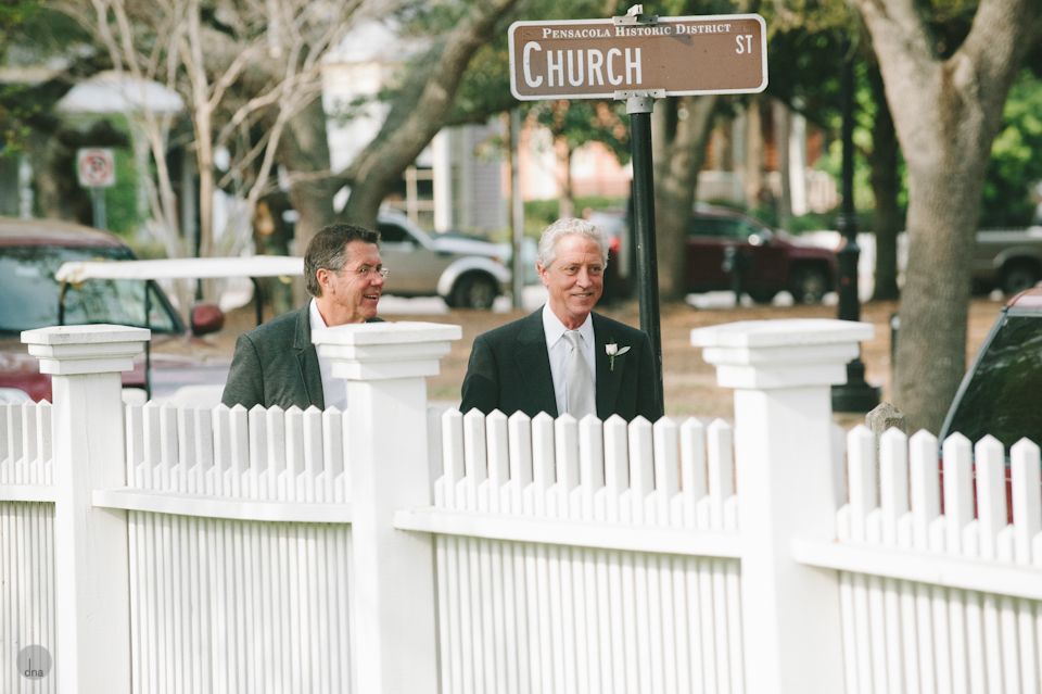 Jen and Francois wedding Old Christ Church and Barkley House Pensacola Florida USA shot by dna photographers 160.jpg