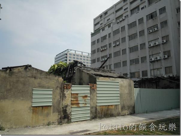 原臺南刑事所要道館002