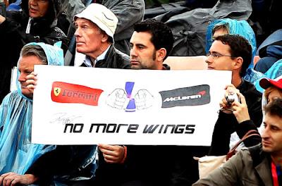 болельщики Ferrari и McLaren предрекают отсутствие побед у Red Bull