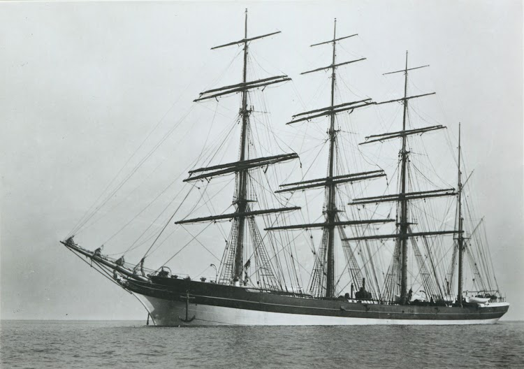 Barque CAWDOR. A.D. Edwardes Collection. State Library of South Australia.jpg