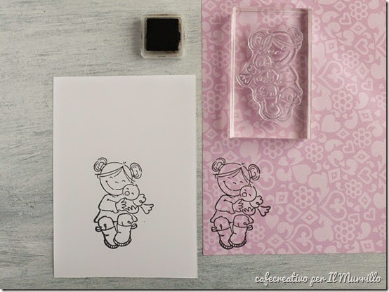 tutorial door hanger - scrapbooking - stamping - big shot - by cafecreativo for il murrillo (3)