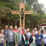 Formadores de Consciência Missionária - Julho/2015