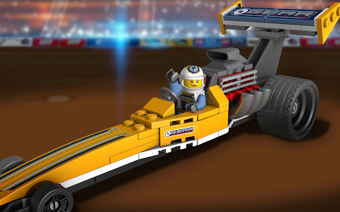 Download LEGO® City My City 2 APK to PC