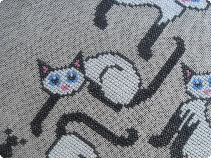 Kattekomsammen - Fru Zippe