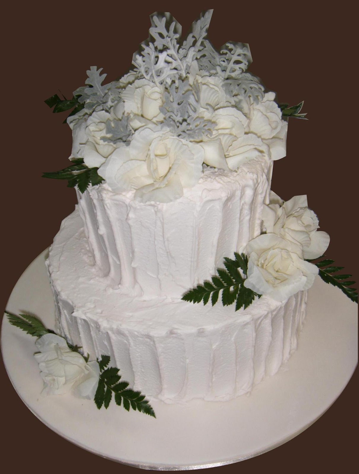 unique wedding cakes with