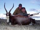 Boykin Safari 2006