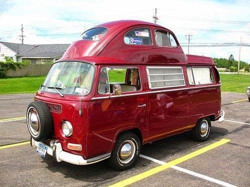 double VW