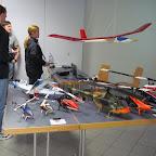 Tag der offenen Tür / Hallenfliegen 2011 : Simulator