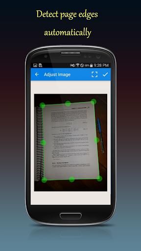 Fast Scanner : Free PDF Scan screenshot 2